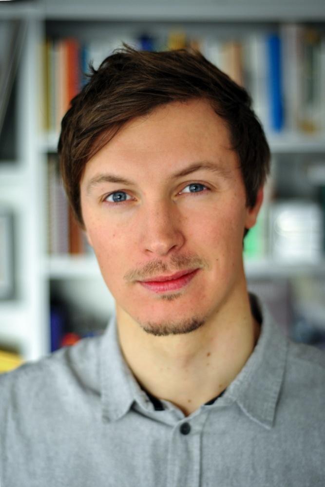 Daniel Pauw