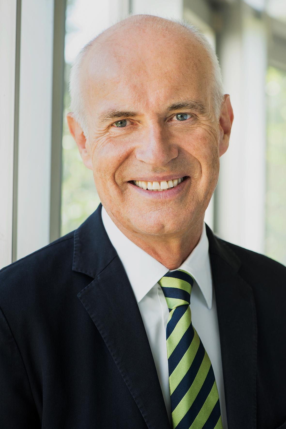 Prof. Dr. Götz E. Rehn